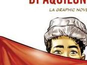 Cacciatore Aquiloni diventa Graphic Novel!