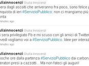 servizio pubblico twitt