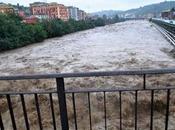 Liguria: catrame, cemento, alluvione morte