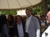 Mariano Rajoy quella foto inopportuna
