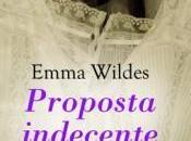Proposta indecente Emma Wildes