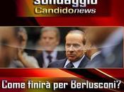 Sondaggio, come finirà Berlusconi?