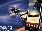 Groupon: Offerta Novembre, Samsung Galaxy 599€ invece 699€ spese Sped. Incl.
