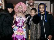 """Willow Smith Nicki Minaj """"Fireball"""" (Video)"""