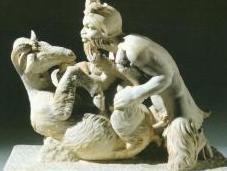 Sesso animalesco: uomini bestie
