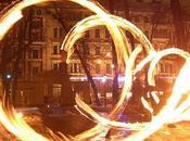 Festival Forces Light Helsinki