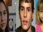 Tutti pazzi amore tre, Emilio Solfrizzi, Antonia Liskova tutto cast.