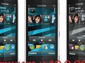 Aggiornamento v.40.0.002 Nokia