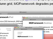 MQFramework framework responsive