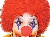 """Museo clown naso rosso Noce Povigno degli strumenti medici """"discutibili"""" Minnesota"""