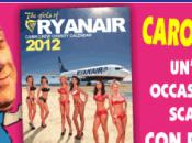 Silvio scappa Ryanair