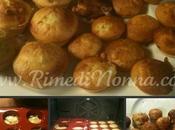 Muffin Salati della Nonna