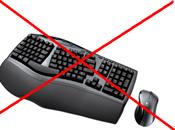Sistema come bloccare l'uso mouse della tastiera proprio Kid-Key-Lock