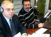 """Come Acqua"""" diretta Radio Genius direttore Confservizi Veneto Nicola Mazzonetto"""