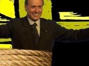 Salvatore, Silvio Berlusconi stato crocifisso: aspettiamo nuovo salvatore potente?