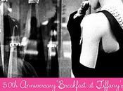 """""""Breakfast Tiffany's"""" suoi anni"""