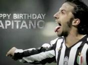 Alessandro Piero compie Anni, Juventus dedica Video