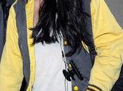 trend, Varsity jacket like Kristen Stewart, out?