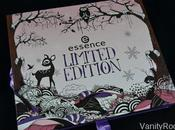 Essence Limited Edition Eyeshadow Palette
