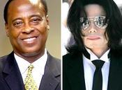Michael Jackson, medico Murray condannato omicidio colposo, rischia anni carcere