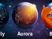 Alcune novità Firefox