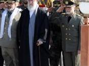 L'Ayatollah Khamenei molti santità, abbocchi sempre all'amo