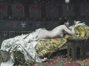 Orientalisti. Incanti scoperte nella pittura dell'800 italiano