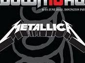 "Metallica Suoneranno tutto ""Black Album"" Download Festival 2012"