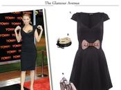 Look of... Blake Lively Tally Weijl!