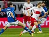 Amichevole: Polonia-Italia 0-2. L'Italia Prandelli vince convince!