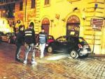 legame l'inchiesta Senese sparatoria Piazza Nicosia. Tutta fantasia casualità?