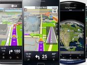 Aggiornamento Sygic Navigation v.11.2.1 Download