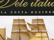 L'arte marinara italiana, barche vela legno mari Tirreno, Ligure Jonio