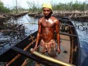 Ultime news Africa foto disastri petrolio Nigeria