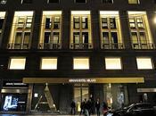 Inaugurato l'Armani Hotel Milano. Ecco Alcune Foto Interno.