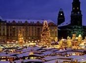 Mercatini Natale 2011 Germania Dresda Lipsia