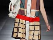 Piet Mondrain: arte moda Prada, Costume National, Narciso Rodriguez, Bottega Veneta Burberry