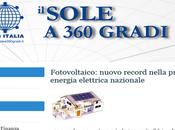 Fotovoltaico: nuovo record nella produzione energia elettrica nazionale secondo Rapporto Terna, Flavio Cattaneo