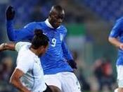 Amichevole: Italia-Uruguay 0-1. Persa l'imbattibilità casalinga durava cinque anni