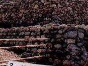 Piramide visitabile sarda: monte d'accoddi