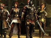 Assassin's Creed Revelations, prime immagini Ancestors