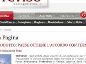 """Flavio Cattaneo (Terna): Concluso accordo Paese Elettrodotto """"Trasversale Veneto"""""""
