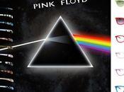Trend closet Pink Floyd Allison: aste Star mitico gruppo!