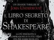 libro segreto Shakespeare John Underwood