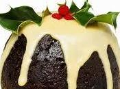 Christmas Pudding triplo cioccolato
