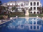 villa Michael Jackson presto vendita