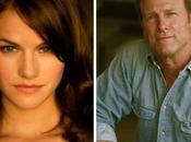 nuovi lupi cast della quinta stagione True Blood