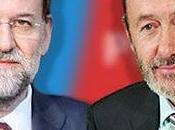 Rajoy avvia verso Moncloa