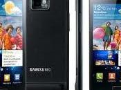 Galaxy otterrà l'aggiornamento Android