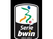 Serie risultati clasifica partite Novembre 2011.